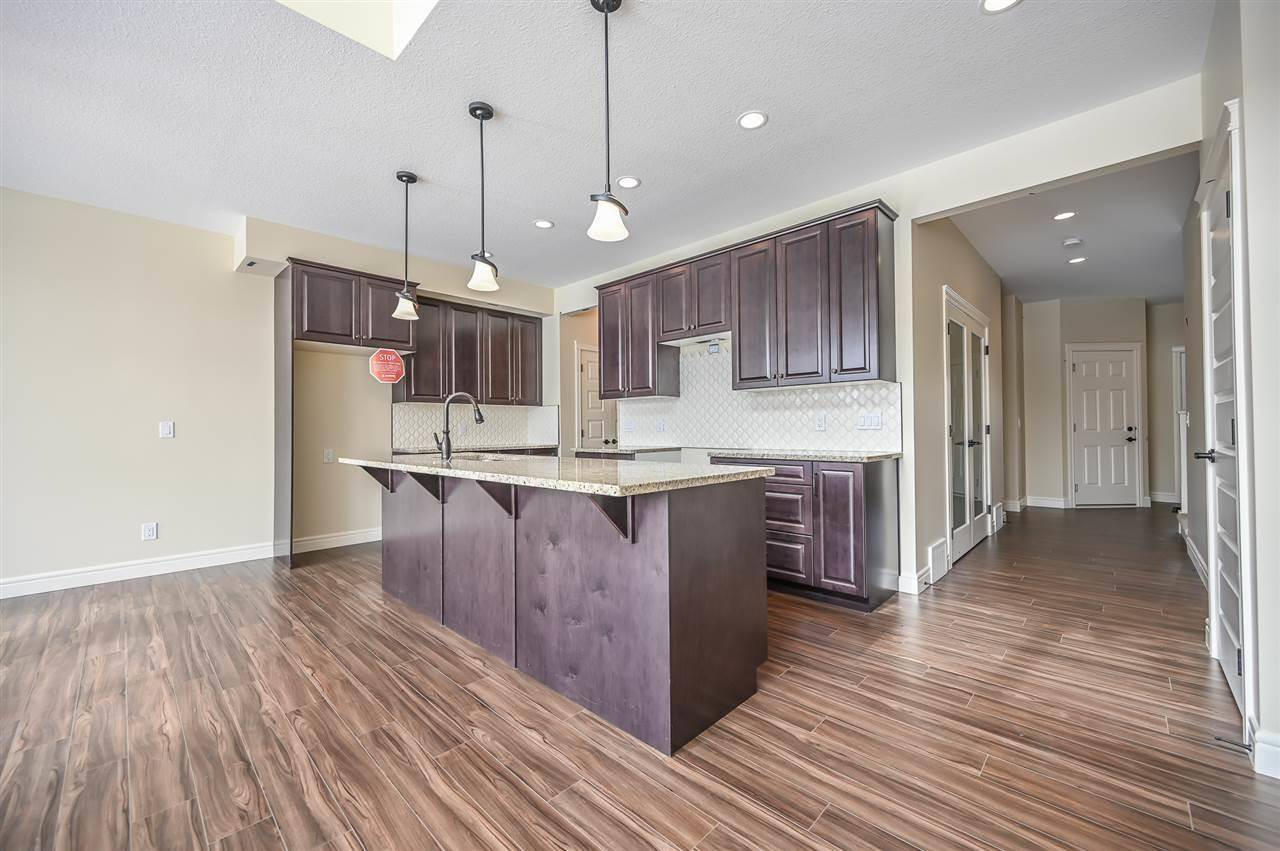 House for sale at 6510 Elston Lo  Nw Edmonton Alberta - MLS: E4187642