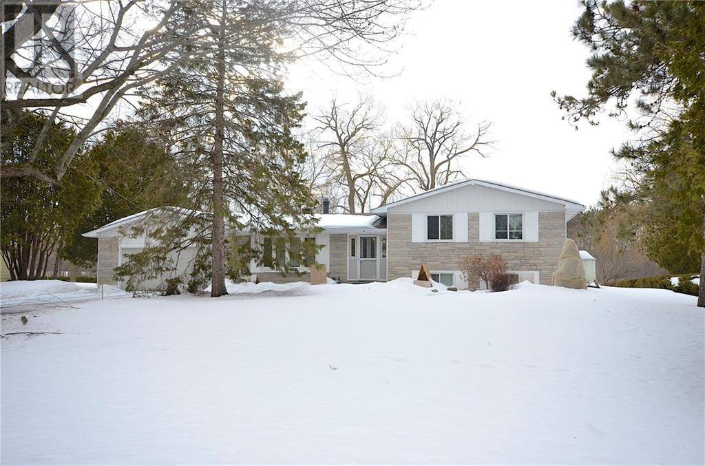 House for sale at 6510 Woodland Pl Manotick Ontario - MLS: 1185301