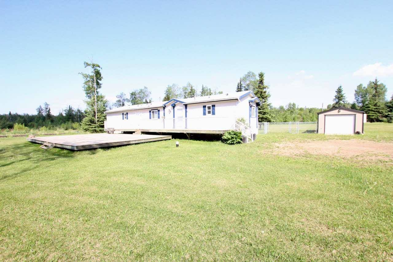 House for sale at 651047 Range Rd Rural Athabasca County Alberta - MLS: E4173116