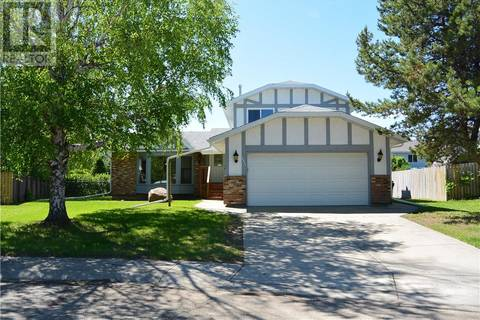 House for sale at 6511 34 Ave Camrose Alberta - MLS: ca0169243