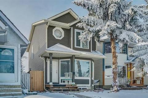 House for sale at 6511 68 St Northeast Calgary Alberta - MLS: C4225817