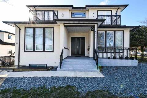 House for sale at 6511 Argyle St Vancouver British Columbia - MLS: R2483805