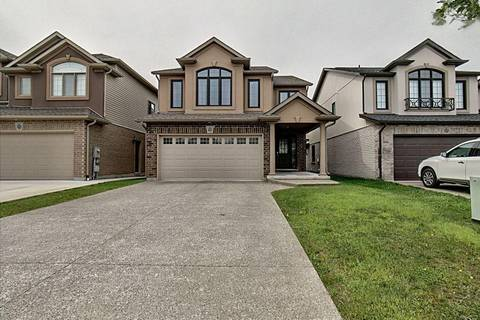 House for sale at 6511 Armelina Cres Niagara Falls Ontario - MLS: H4053905
