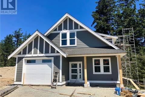 House for sale at 6512 Felderhof Rd Sooke British Columbia - MLS: 412557