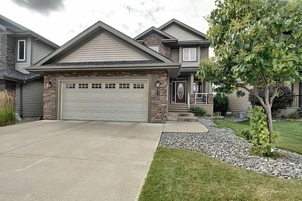 House for sale at 6512 Mann Ln NW Edmonton Alberta - MLS: E4213330