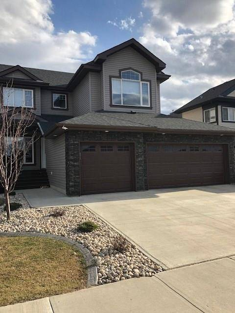 House for sale at 6513 37 Ave Beaumont Alberta - MLS: E4162998