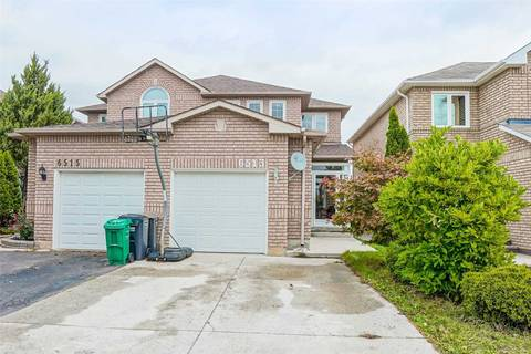 Townhouse for sale at 6513 Sapling Tr Mississauga Ontario - MLS: W4600220