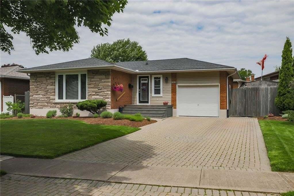 House for sale at 6513 Sheldon St Niagara Falls Ontario - MLS: 30810476