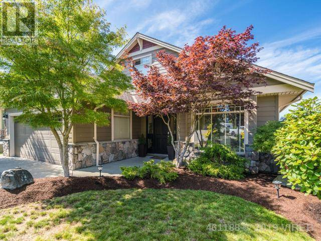 House for sale at 6514 Gerke Pl Nanaimo British Columbia - MLS: 461188