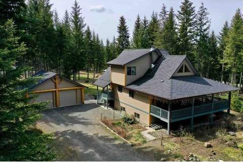 House for sale at 6514 Horse Lake Rd Horse Lake British Columbia - MLS: R2368473
