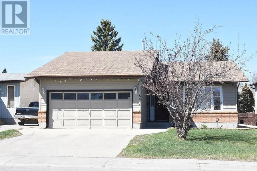 House for sale at 6514 Whelan Dr Regina Saskatchewan - MLS: SK771778