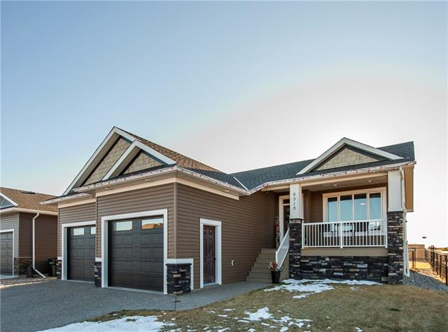 For Sale: 6515 57 Street, Olds, AB | 4 Bed, 3 Bath House for $575,000. See 39 photos!
