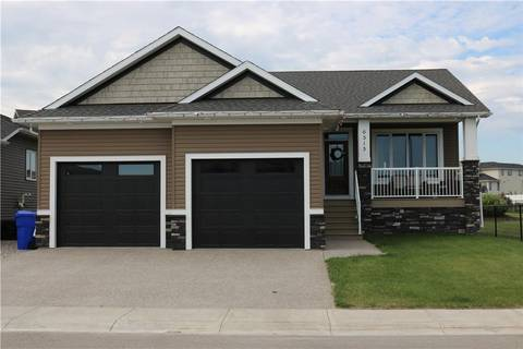 House for sale at 6515 57 St Olds Alberta - MLS: C4192368