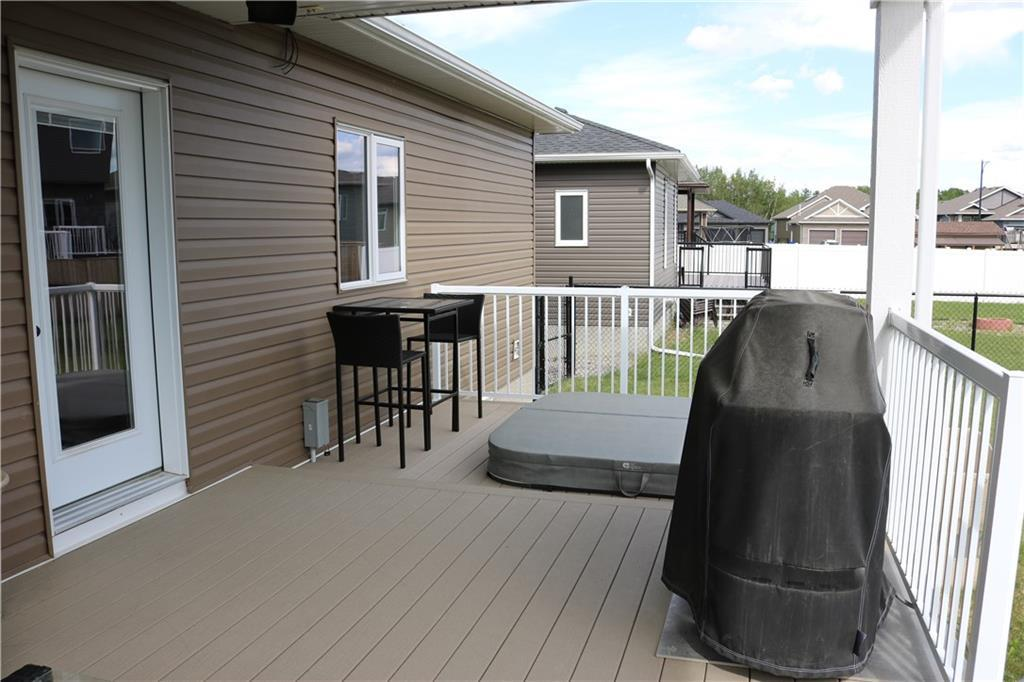 For Sale: 6515 57 Street, Olds, AB | 4 Bed, 3 Bath House for $549,900. See 32 photos!