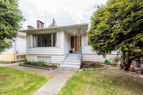 House for sale at 6515 Kerr St Vancouver British Columbia - MLS: R2372723