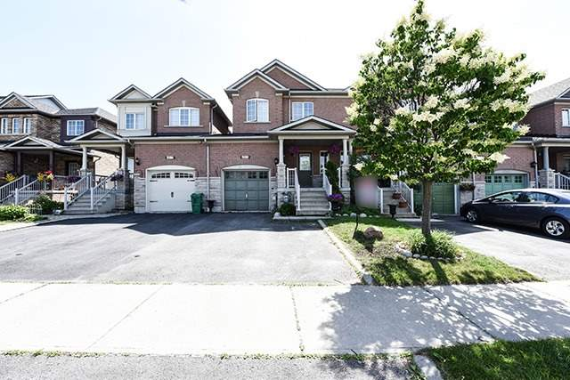 Sold: 6515 Skipper Way, Mississauga, ON
