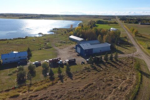 Home for sale at 6515 Township Road 590  Rural Lac Ste. Anne County Alberta - MLS: A1044079