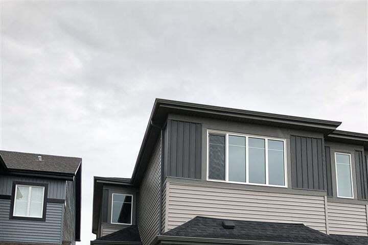 Townhouse for sale at 6516 167a Av NW Edmonton Alberta - MLS: E4200932