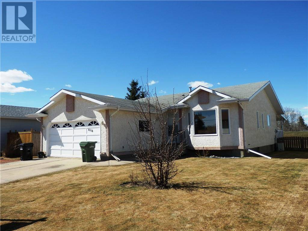 House for sale at 6516 55 Ave Camrose Alberta - MLS: ca0186024