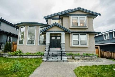House for sale at 6517 Clinton St Burnaby British Columbia - MLS: R2437495