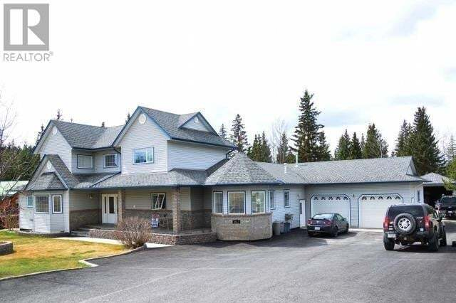 House for sale at 6517 Grey Cres 100 Mile House British Columbia - MLS: R2457087