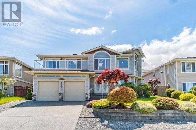 House for sale at 6517 Peregrine Rd Nanaimo British Columbia - MLS: 469027
