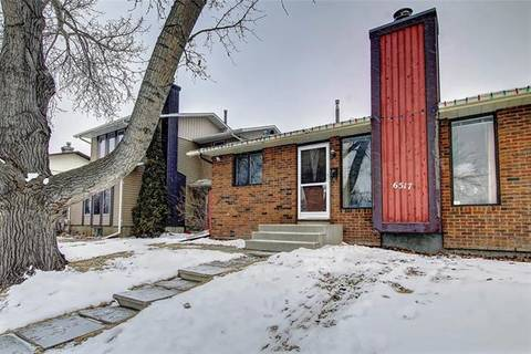 Townhouse for sale at 6517 Rundlehorn Dr Northeast Calgary Alberta - MLS: C4291740