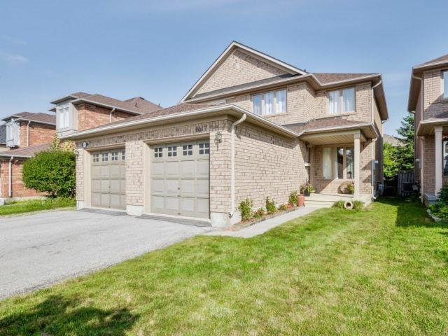 Sold: 6517 Saratoga Way, Mississauga, ON