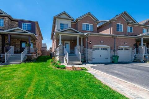 Townhouse for sale at 6517 Skipper Wy Mississauga Ontario - MLS: W4457903