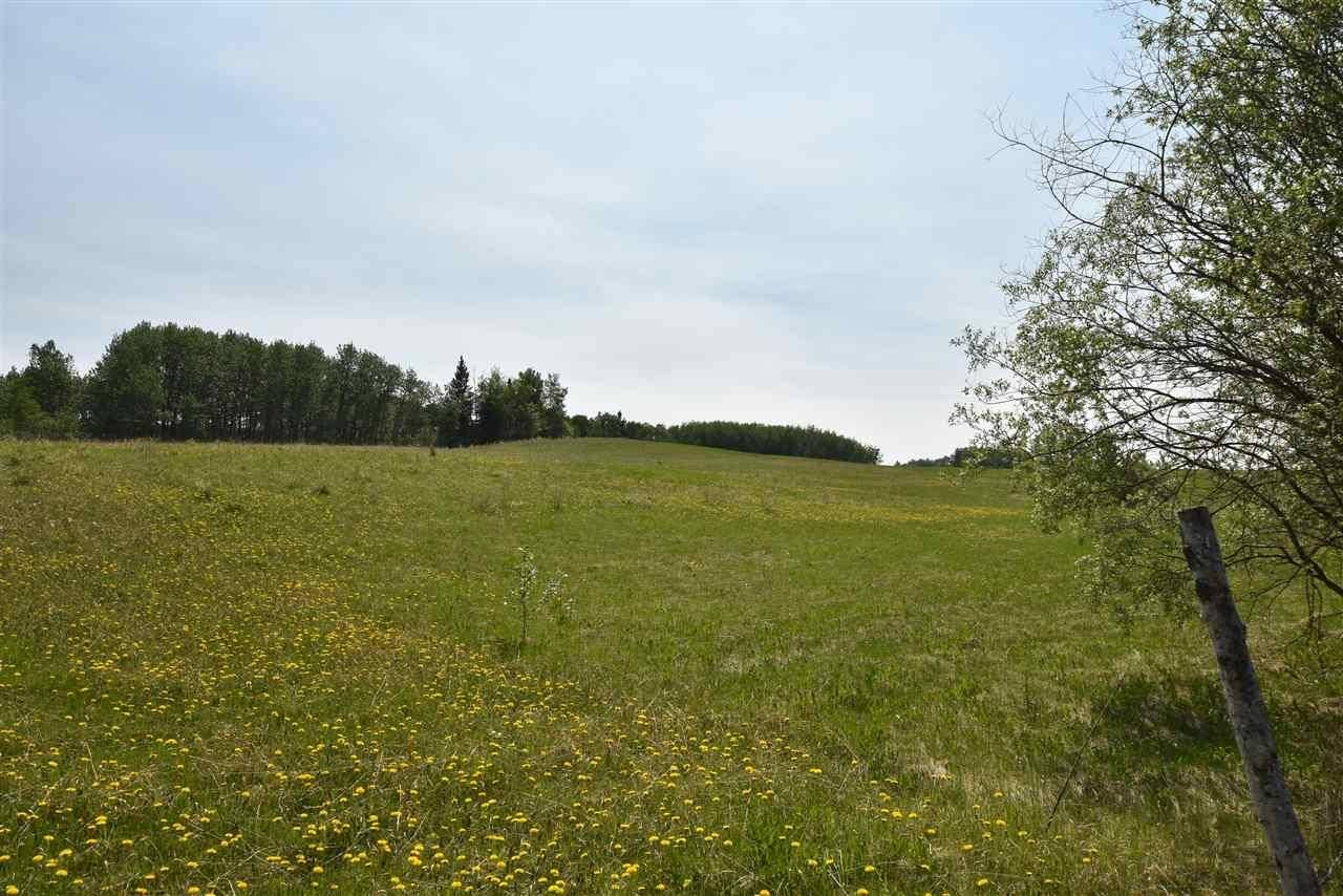 Residential property for sale at 65173 Rge Rd Rural Lac La Biche County Alberta - MLS: E4159521