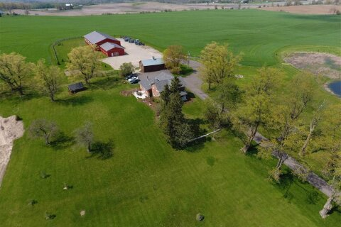House for sale at 65175 County Rd 3  East Garafraxa Ontario - MLS: X4801353