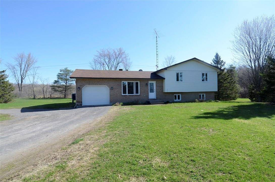 House for sale at 6518 17 Hy Plantagenet Ontario - MLS: 1150507