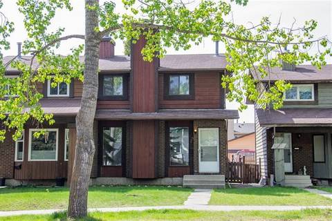 Townhouse for sale at 6519 Coach Hill Rd Southwest Calgary Alberta - MLS: C4249482