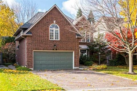 House for sale at 652 Andrea Ct Burlington Ontario - MLS: W4434259