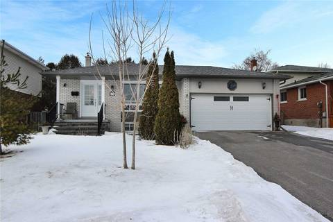 House for sale at 652 Annland St Pickering Ontario - MLS: E4367846