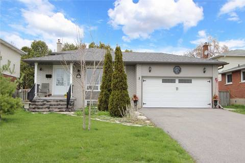 House for sale at 652 Annland St Pickering Ontario - MLS: E4538311