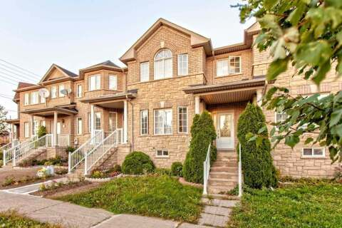 Townhouse for sale at 652 Confederation Pkwy Vaughan Ontario - MLS: N4928387