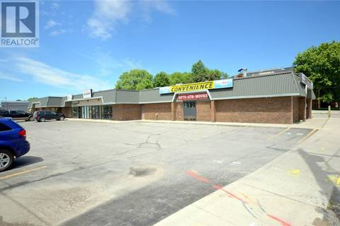 Commercial property for sale at 652 Dundas St East Belleville Ontario - MLS: 181586