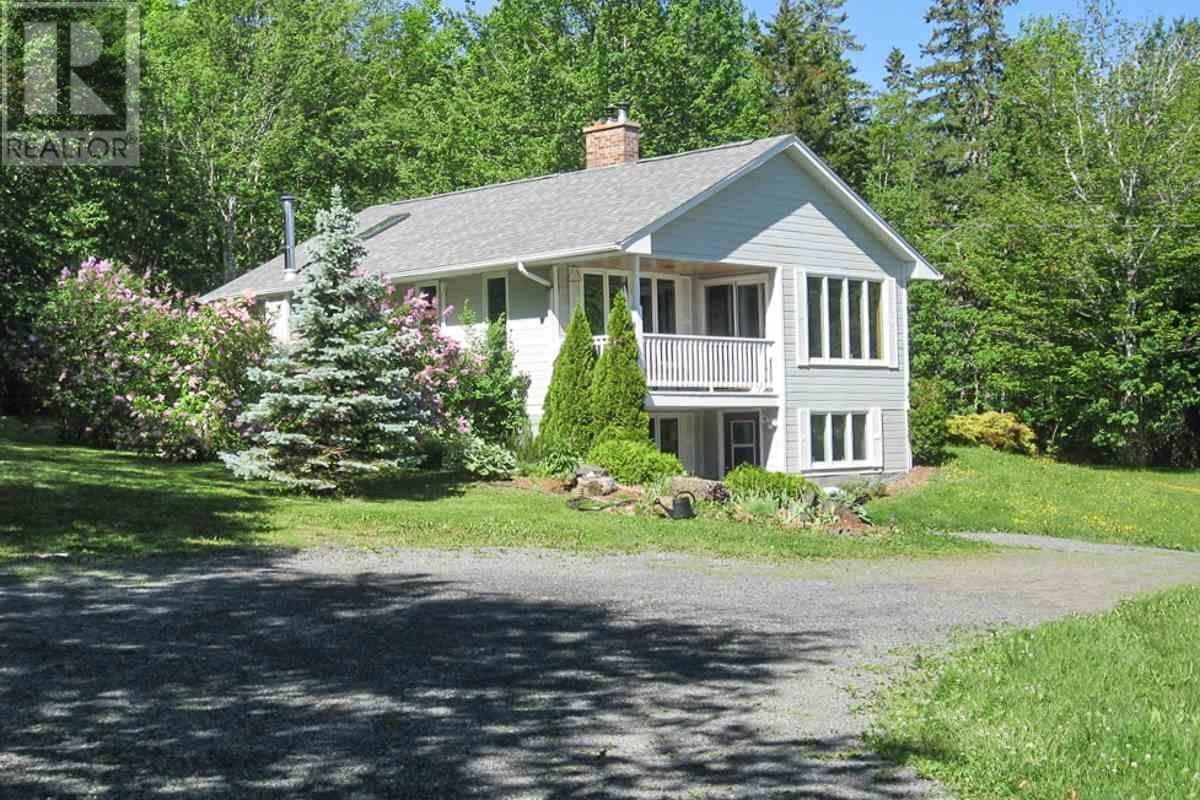 House for sale at 652 East Earltown Rd Tatamagouche Nova Scotia - MLS: 201913110