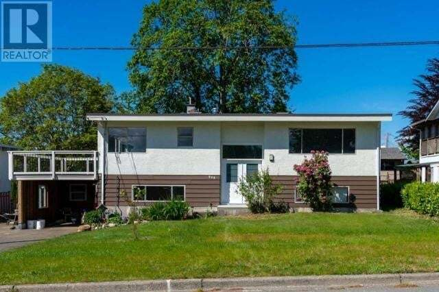 House for sale at 652 Elkhorn Rd Campbell River British Columbia - MLS: 468965