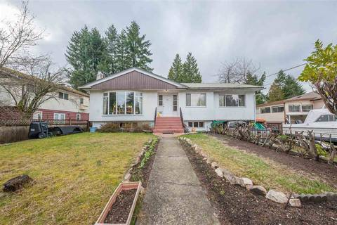 House for sale at 652 Linton St Coquitlam British Columbia - MLS: R2437540