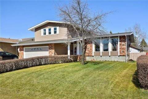 House for sale at 652 Macewan Dr Carstairs Alberta - MLS: C4294355