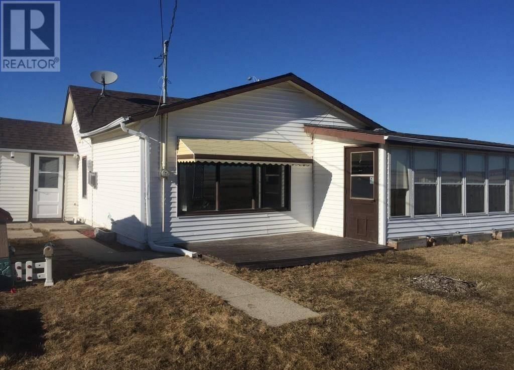 House for sale at 652 Mccallum Ave Birch Hills Saskatchewan - MLS: SK781742