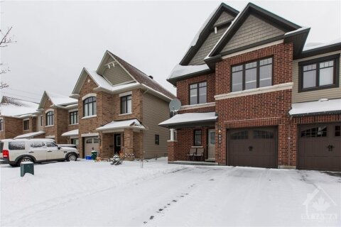 House for sale at 652 Petrichor Cres Ottawa Ontario - MLS: 1220594