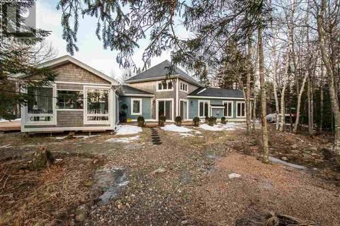 House for sale at 652 Pioneer Dr Vaughan Nova Scotia - MLS: 201903016