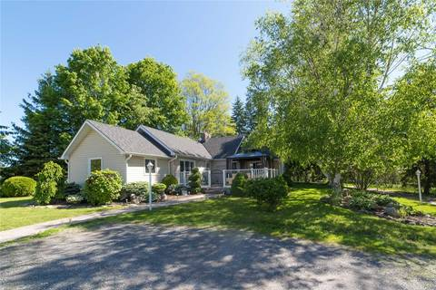 House for sale at 652 Scriver Rd Brighton Ontario - MLS: X4479811
