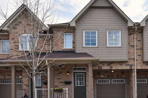 Townhouse for sale at 652 Wendy Culbert Cres Newmarket Ontario - MLS: N4462102