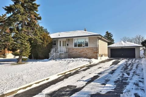 House for sale at 652 Weynway Ct Oakville Ontario - MLS: W4674972