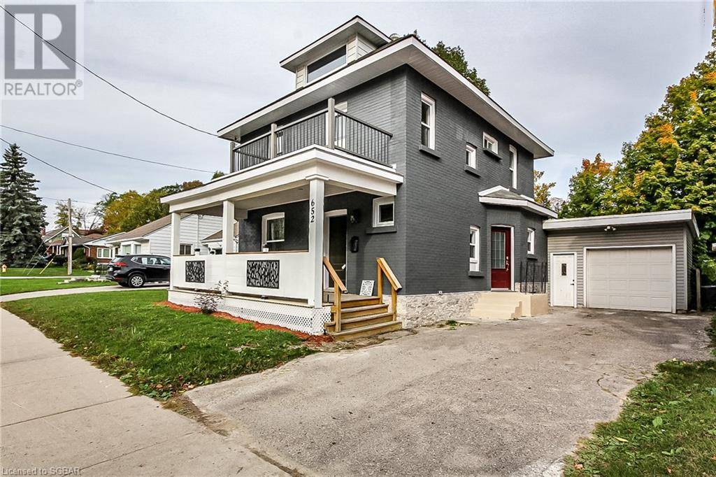 House for sale at 652 Yonge St Midland Ontario - MLS: 226978