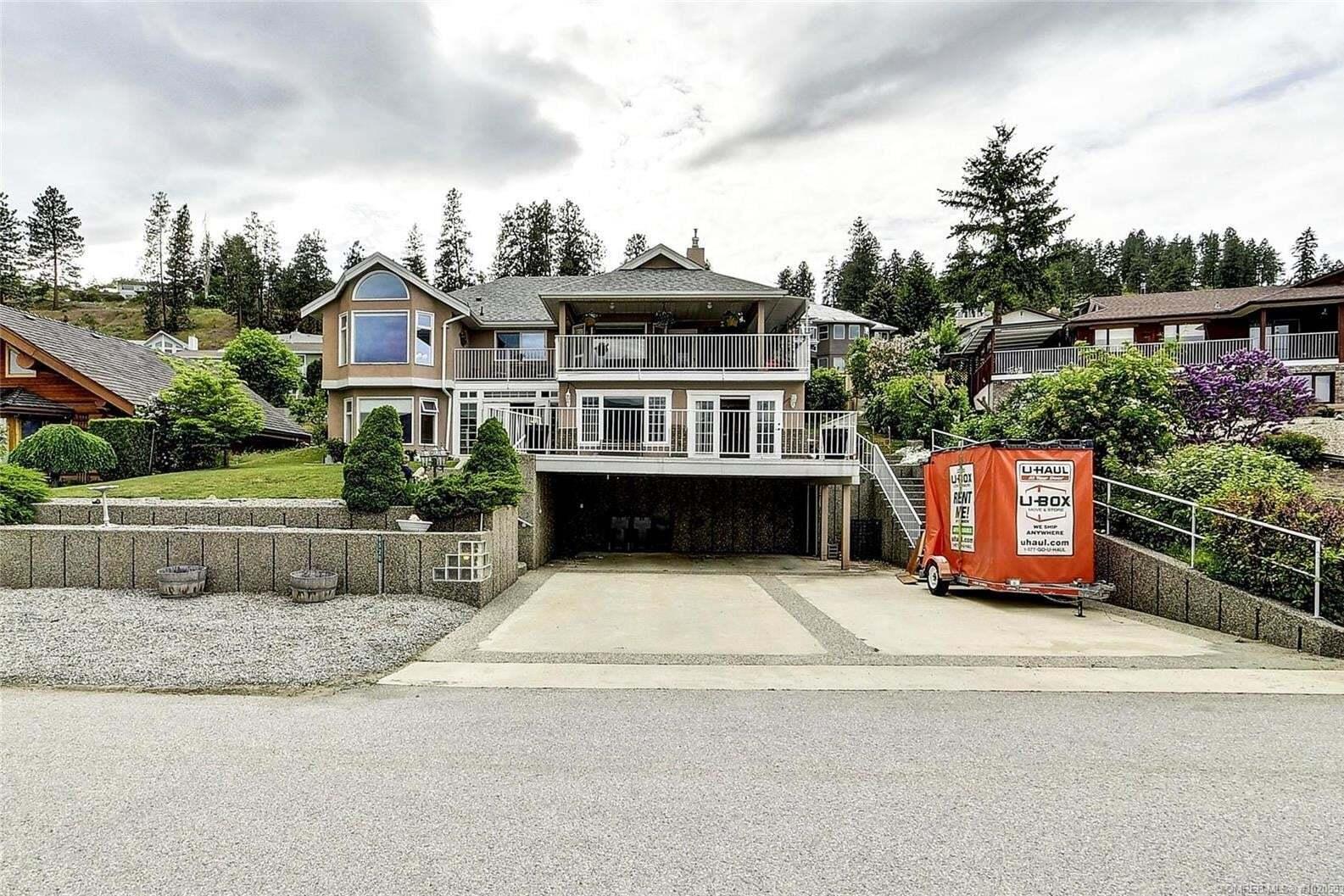 House for sale at 6520 Ferguson Pl Peachland British Columbia - MLS: 10205539